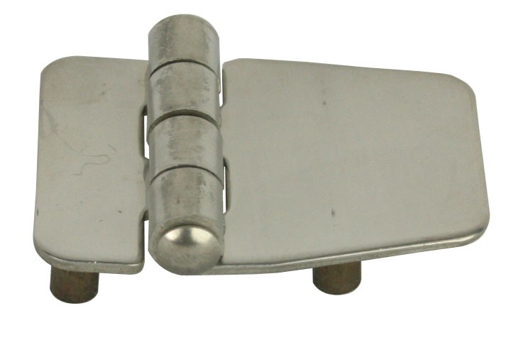 arboshop edelstahl scharnier mit gewinde m5 57x39mm arbo. Black Bedroom Furniture Sets. Home Design Ideas