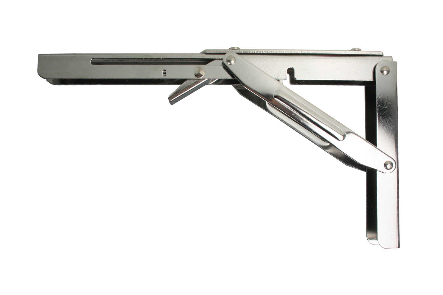 tischhalter arbeitsplattenhalter klapptisch edelstahl arbo inox arbo inox. Black Bedroom Furniture Sets. Home Design Ideas