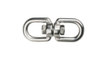 Chain Swivel Anchor Swivel Stainless Steel 118mm ARBO-INOX