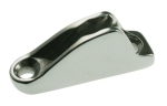 Clam Cleat Stainless Steel 3-6mm ARBO-INOX