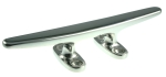 Deck Cleat Mooring Cleat Stainless Steel 100mm ARBO-INOX